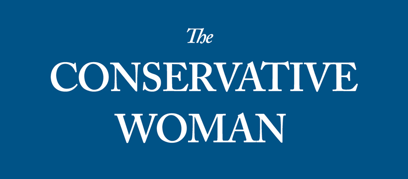 The Conservative Woman