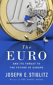 Picture of The Euro book by Jospeph Stiglitz