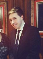 Picture of Dan Morris