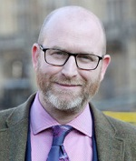 Picture of Paul Nuttall